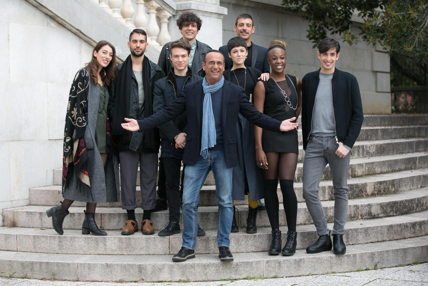 Sanremo 2016 giovani: i cantanti in gara nella sezione Nuove Proposte del Festival