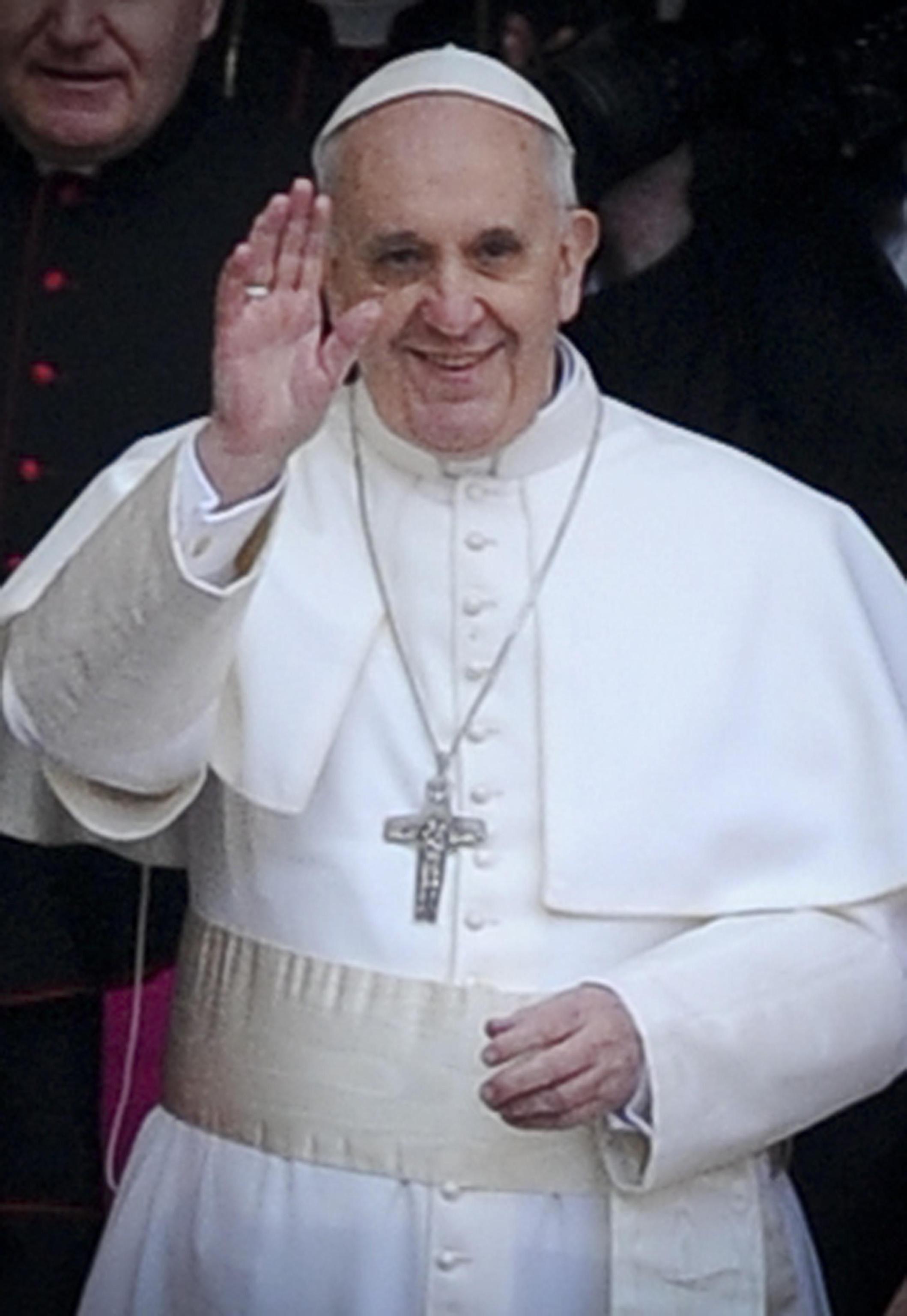 santi legati al giubileo 2015