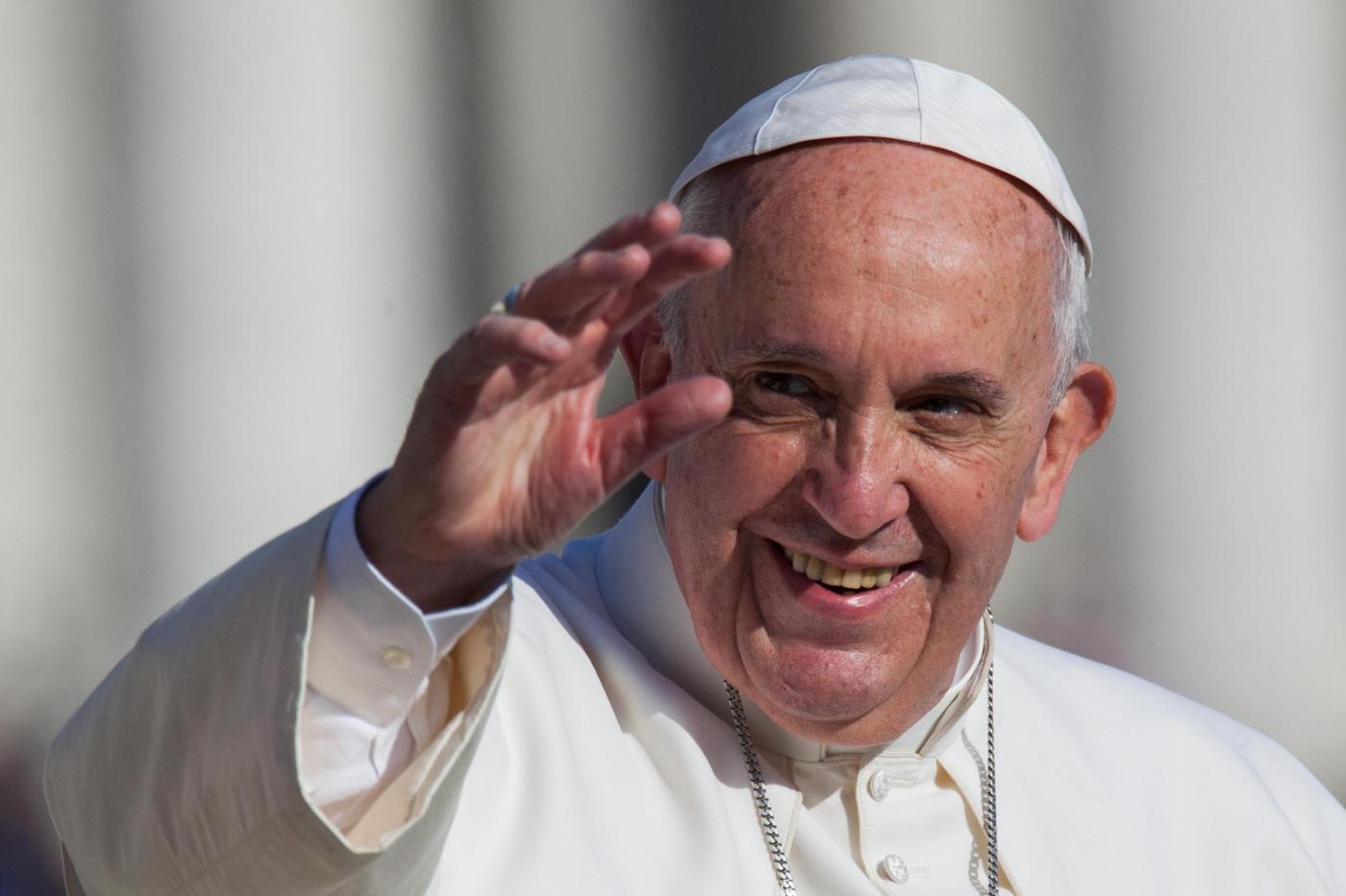 Papa Francesco: Udienza all'Istituto Nazionale di Previdenza Sociale