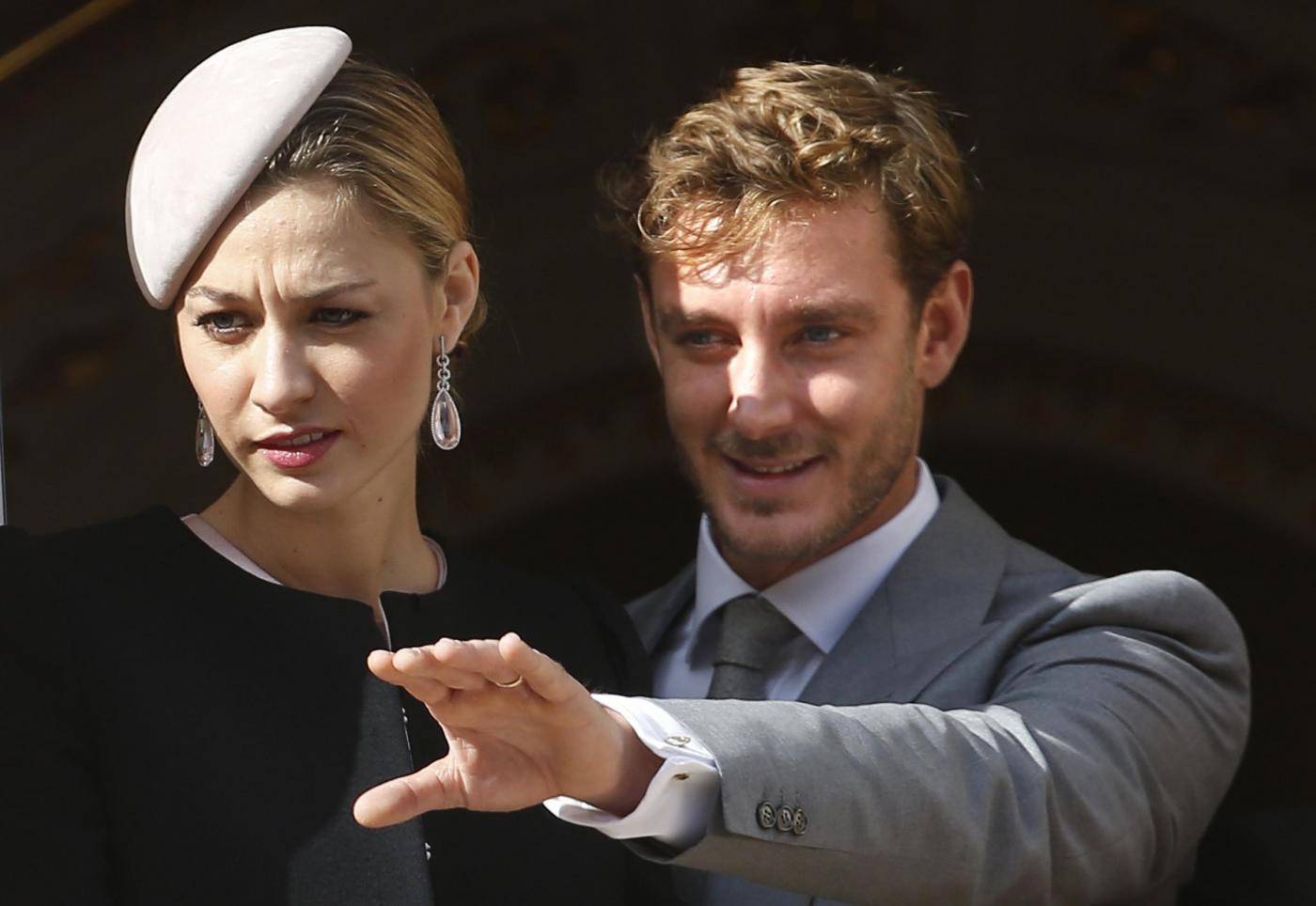 Beatrice Borromeo incinta di Pierre Casiraghi? A Montecarlo impazzano i rumors