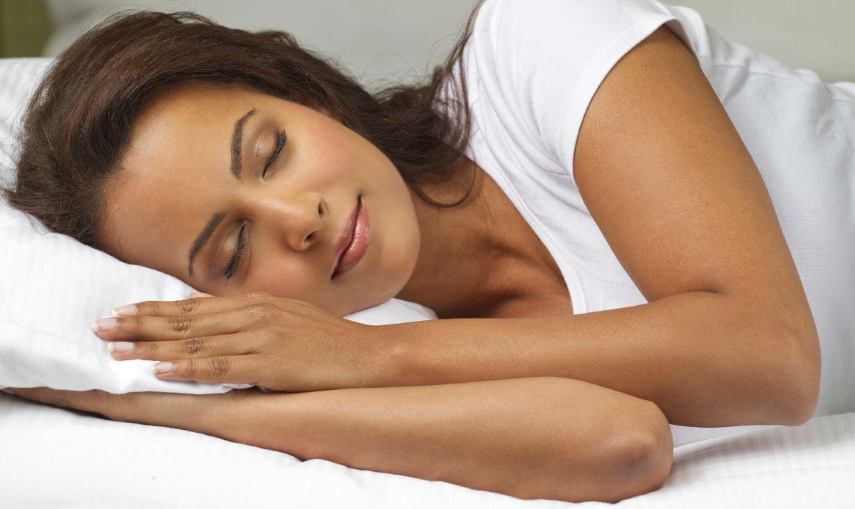 trucchi per addormentarsi velocemente