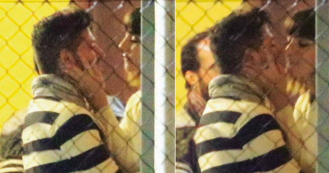 Ambra Angiolini e Devis Maidò non stanno insieme: 'Siamo amici da vent'anni'