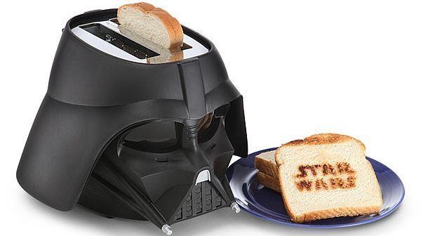 Darth Vader tostapane