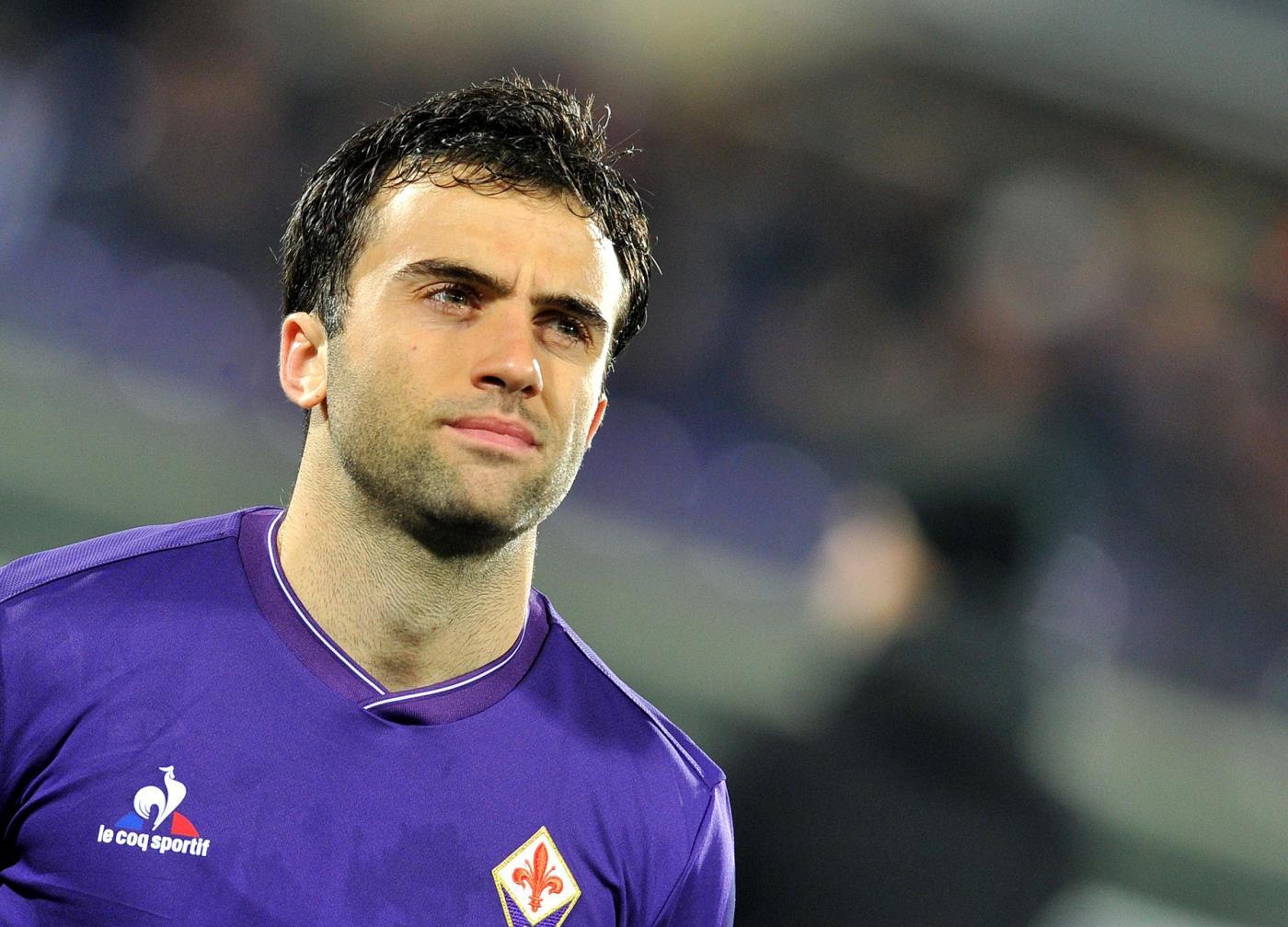 Calciomercato Fiorentina: Giuseppe Rossi al Villarreal sponda Levante
