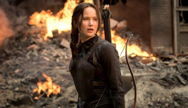 Hunger Games, 7 messaggi subliminali da scoprire all'interno del film