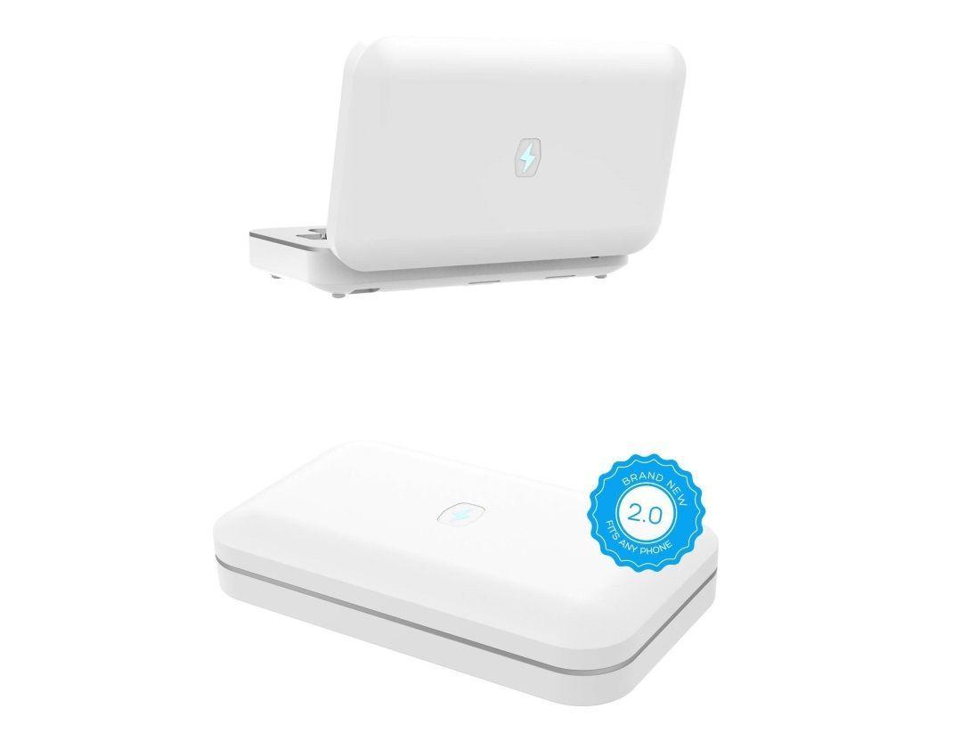 Igienizza Smartphone
