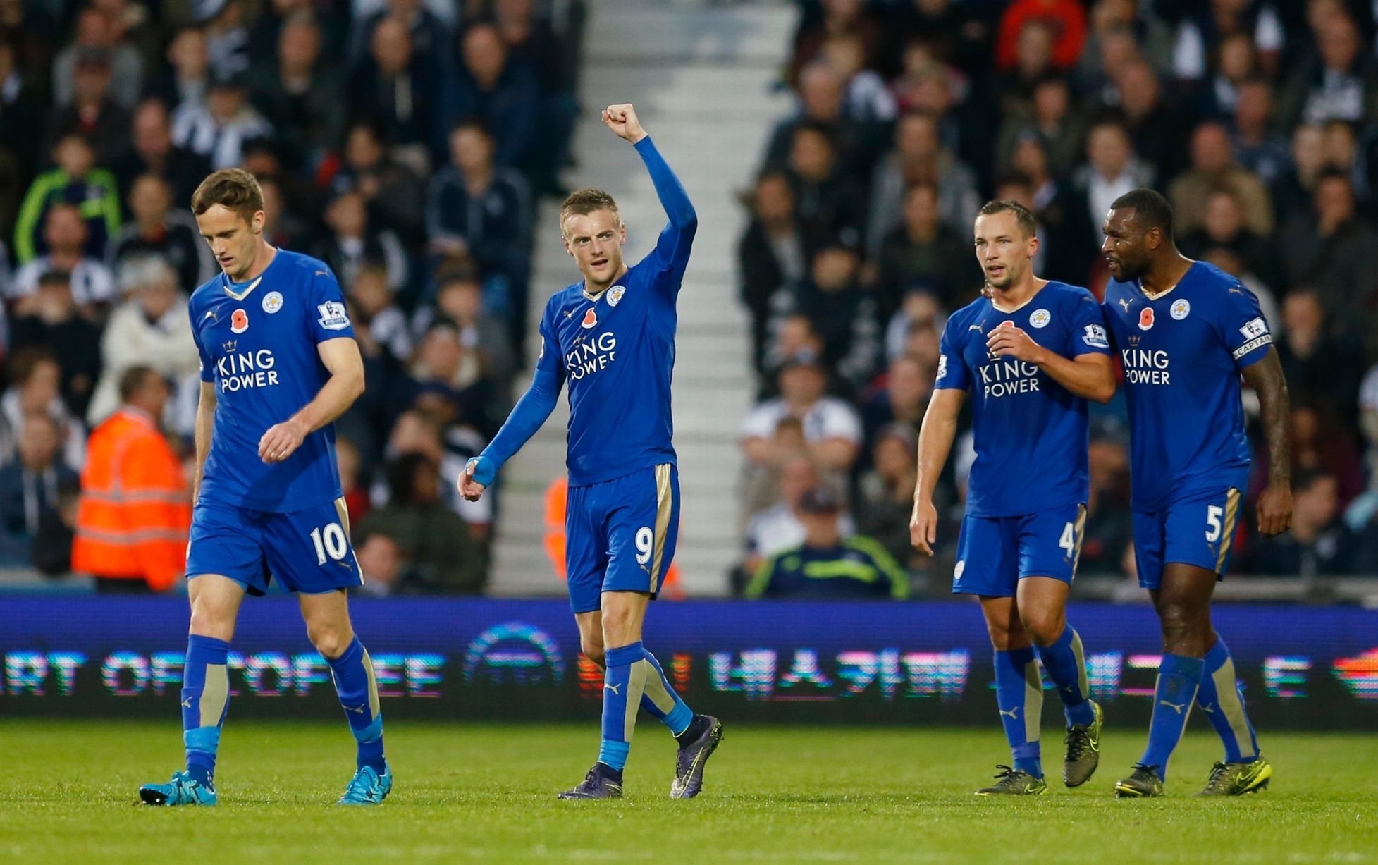 Leicester Premier League: una favola che attrae anche Hollywood