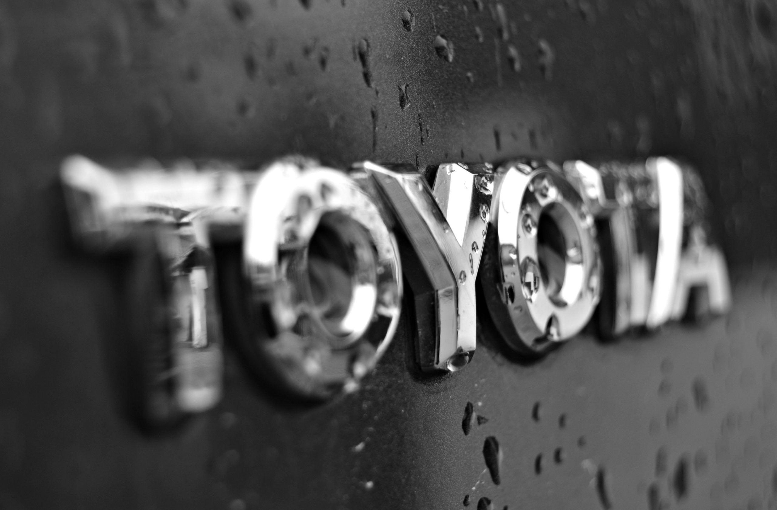 Strategia Toyota: l'obiettivo è diminuire le emissioni fino al 90%