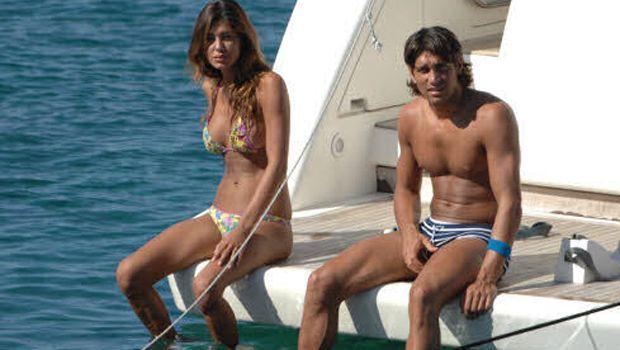 Marco Borriello: 'Con Belén Rodriguez vittima del gossip, oggi non sono pronto per una relazione stabile'