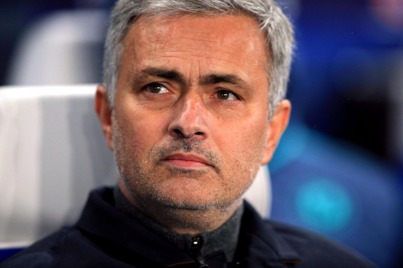 Mourinho: la peggiore squadra al mondo gli propone la panchina