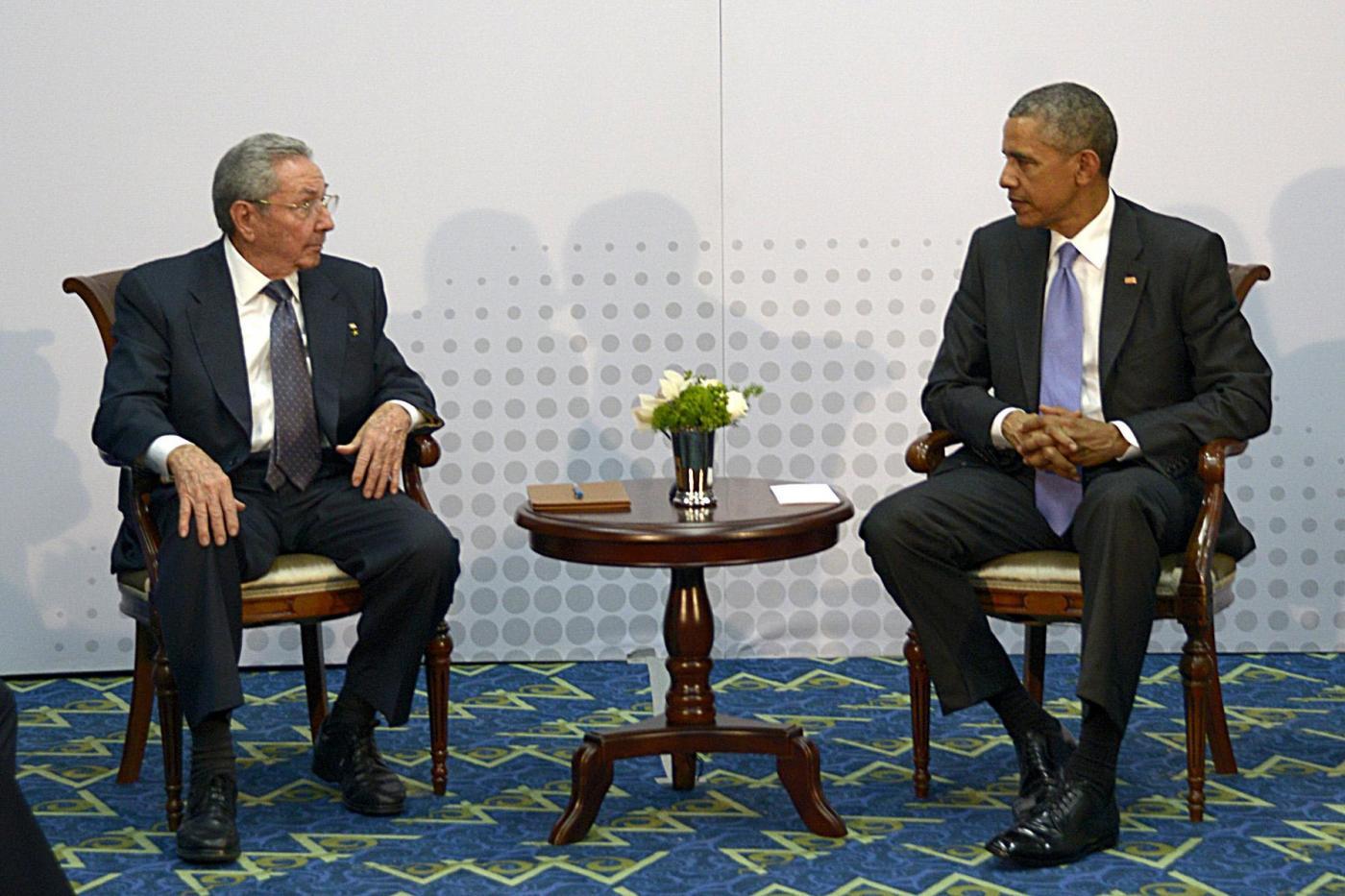 Summit delle Americhe a Panama