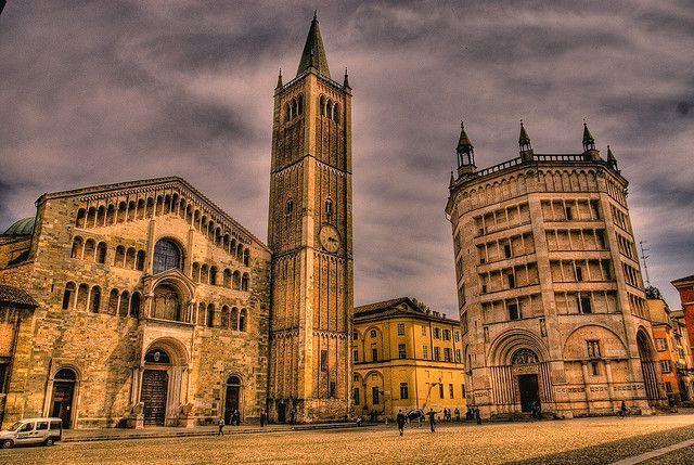 Parma A