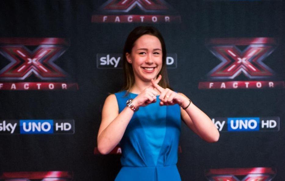 Aurora Ramazzotti dopo X Factor 9: 'Giosada m'intimoriva, ora è diventato un amico'
