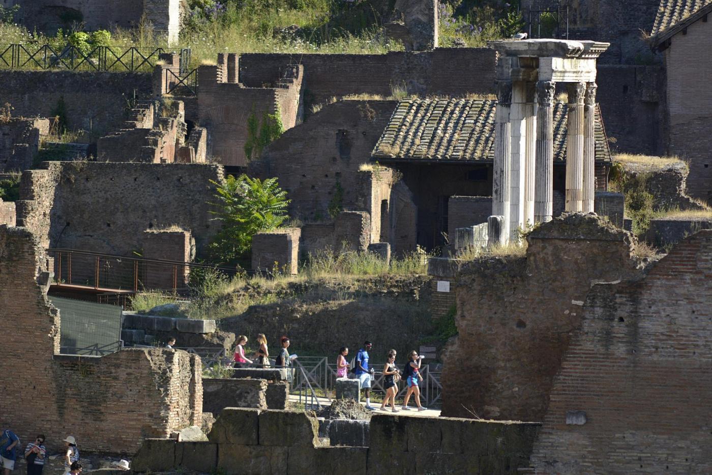 Domenica al museo è gratis anche a Roma