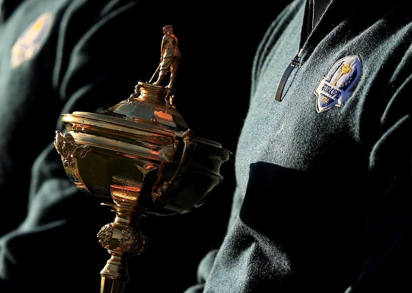 Golf, Ryder Cup 2022 in Italia: si giocherà a Guidonia