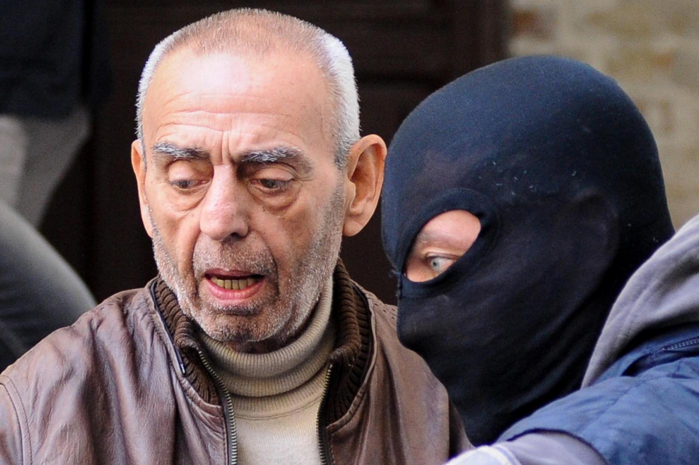 Mafia, azzerata cosca palermitana: arrestato il boss Salvatore Profeta