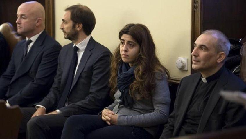 Vatileaks 2: Monsignor Vallejo Balda, Francesca Chaouqui, Nicola Maio e gli altri protagonisti del processo
