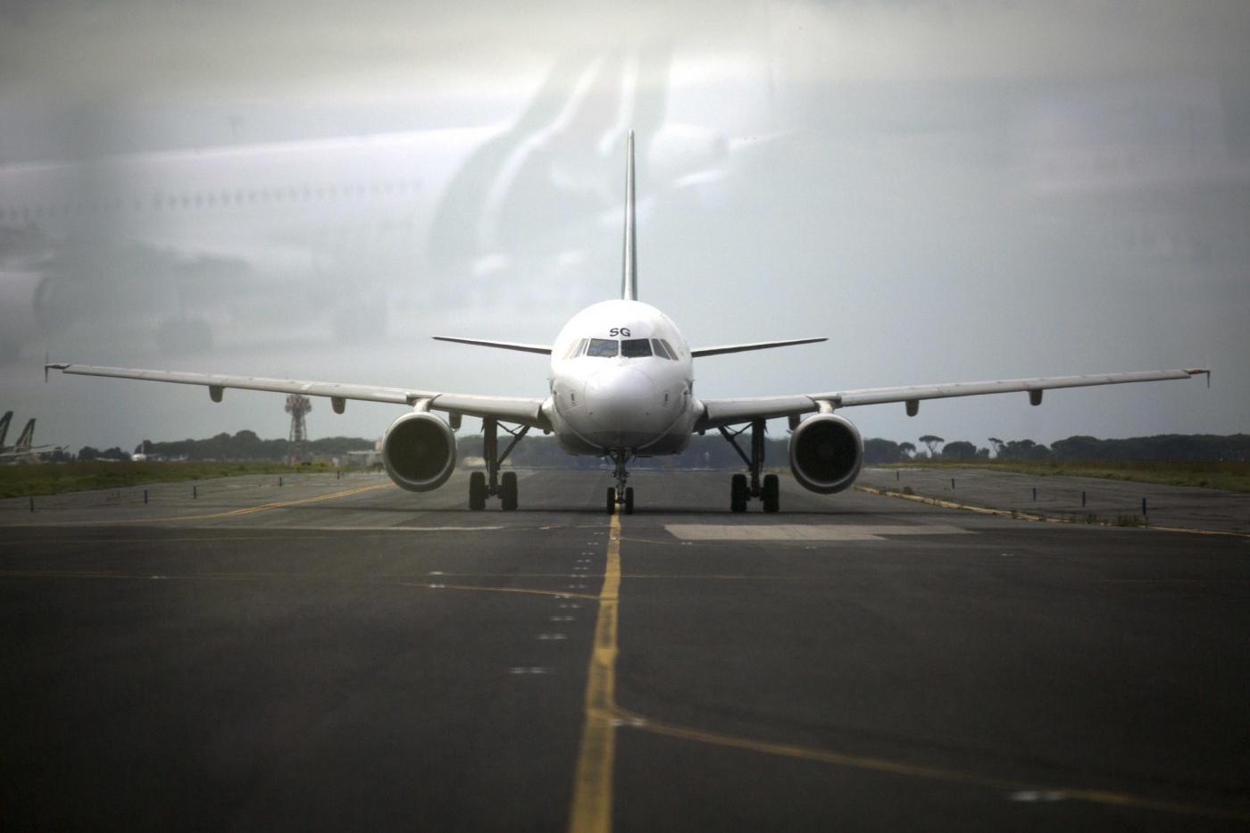 aeroporto fiumicino attentato 1985