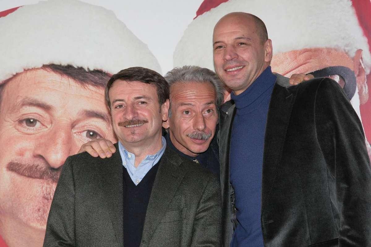 Aldo, Giovanni e Giacomo: nuovo film a Natale 2016 ma il Comune di Milano spoilera la trama