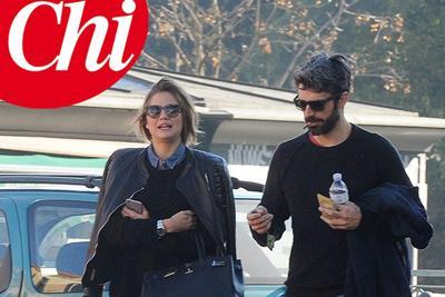 Luca Argentero: la nuova compagna è l'attrice Cristina Marino