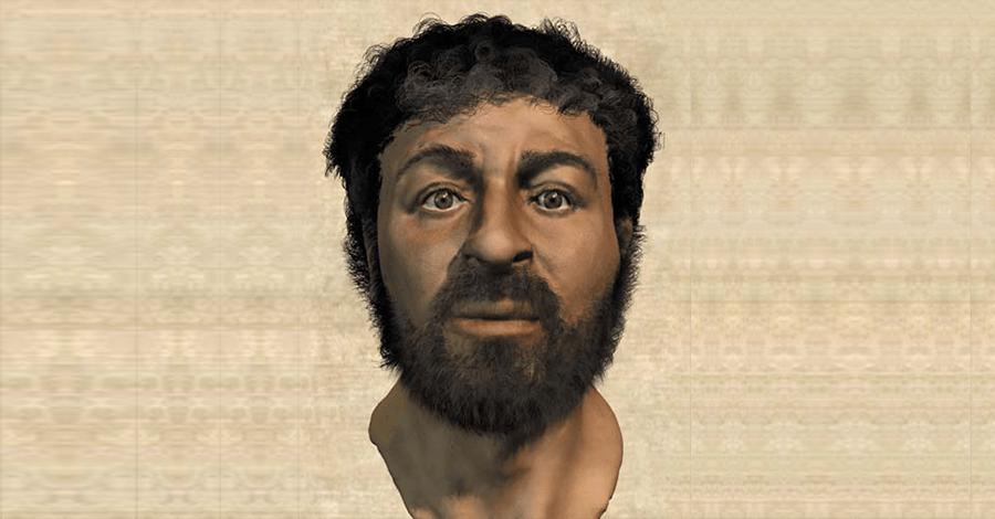 Il vero volto di Gesù ricostruito da uno scienziato