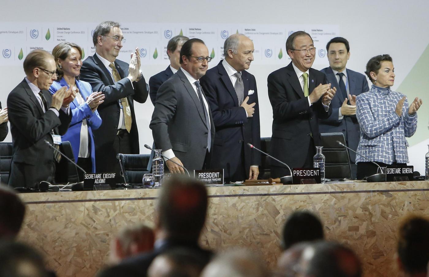 Cop21: chi ha ratificato gli accordi sulle decisioni prese