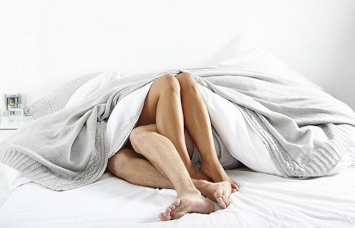 dimagrire facendo sesso