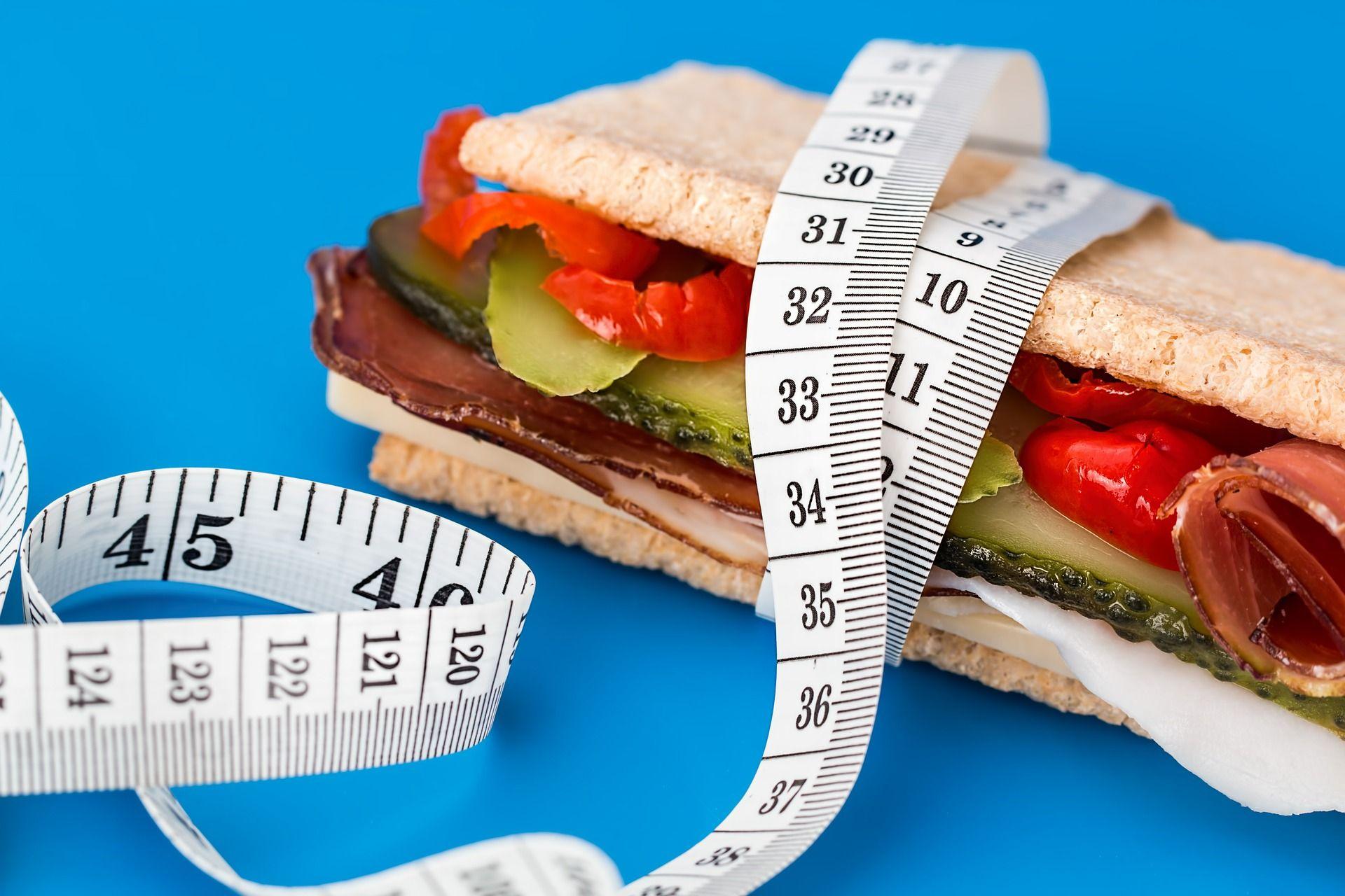 dimagrire senza fatica dieta conta bocconi