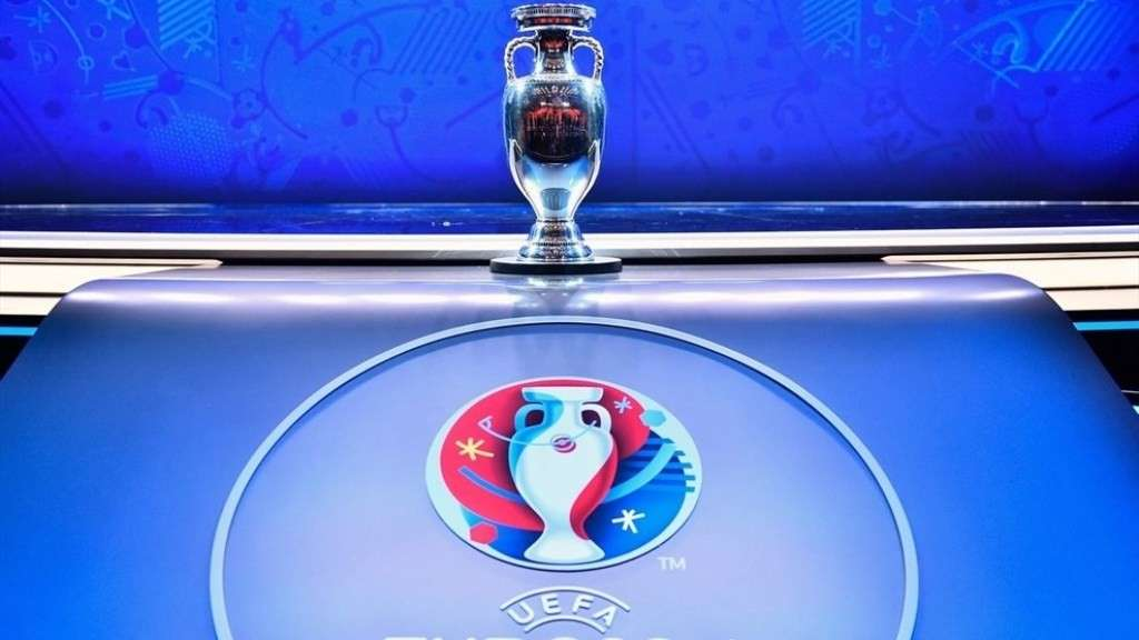 Sorteggio Euro 2016: Italia con Belgio, Svezia e Irlanda