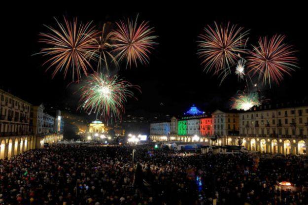 festa piazza capodanno