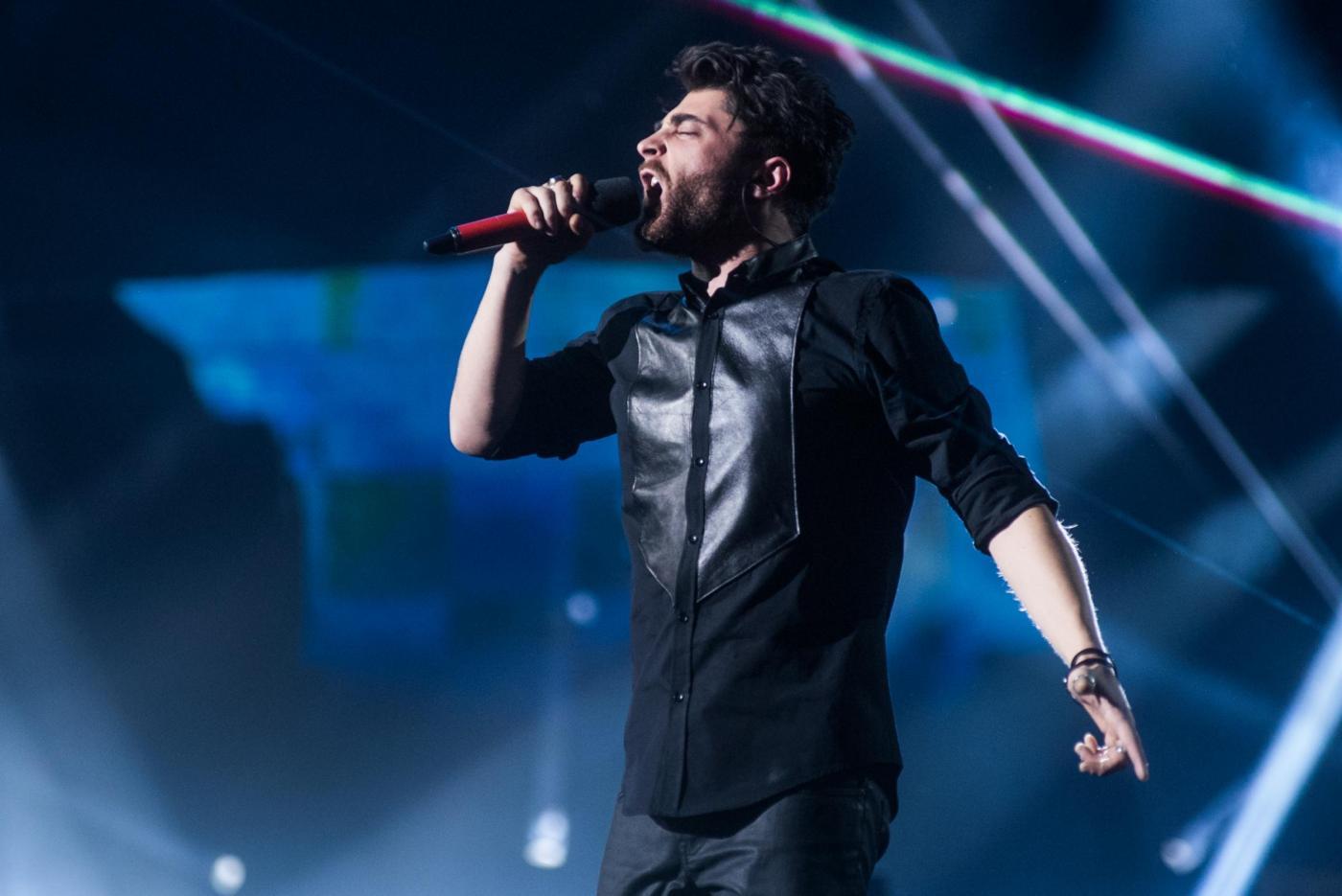 X Factor 2015 vincitore