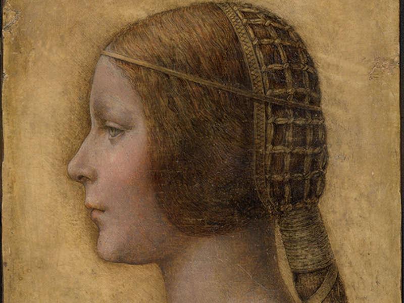 La Bella Principessa di Leonardo da Vinci è un falso: la confessione di un contraffattore inglese