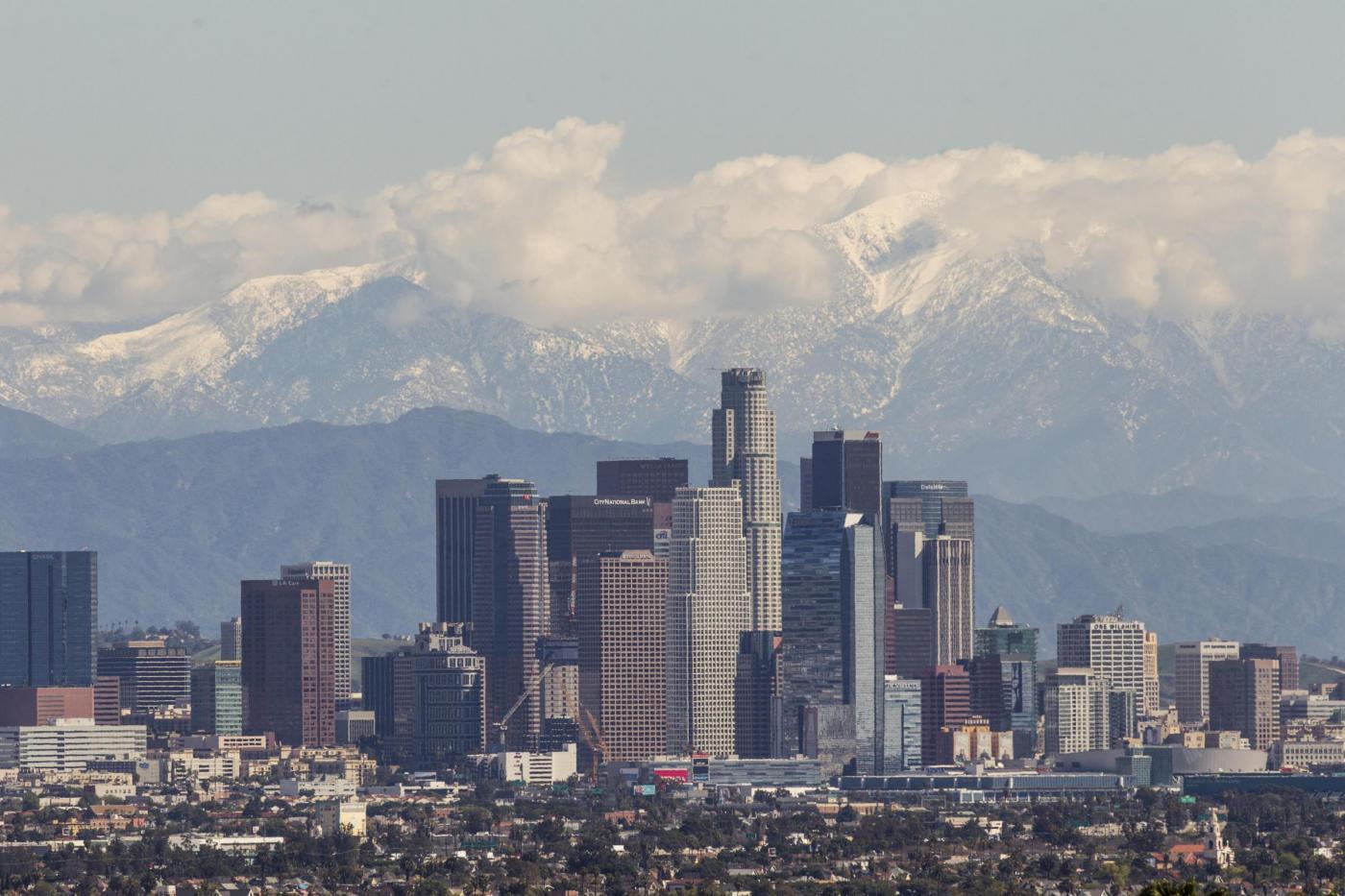 Allarme bomba a Los Angeles: riaprono le scuole, era tutta una bufala