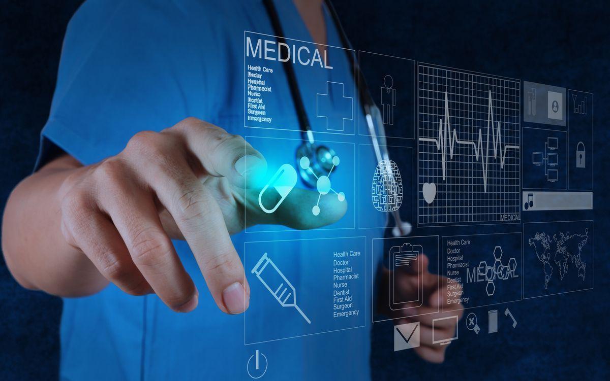 Medicina digitale: le nuove frontiere della tecnologia