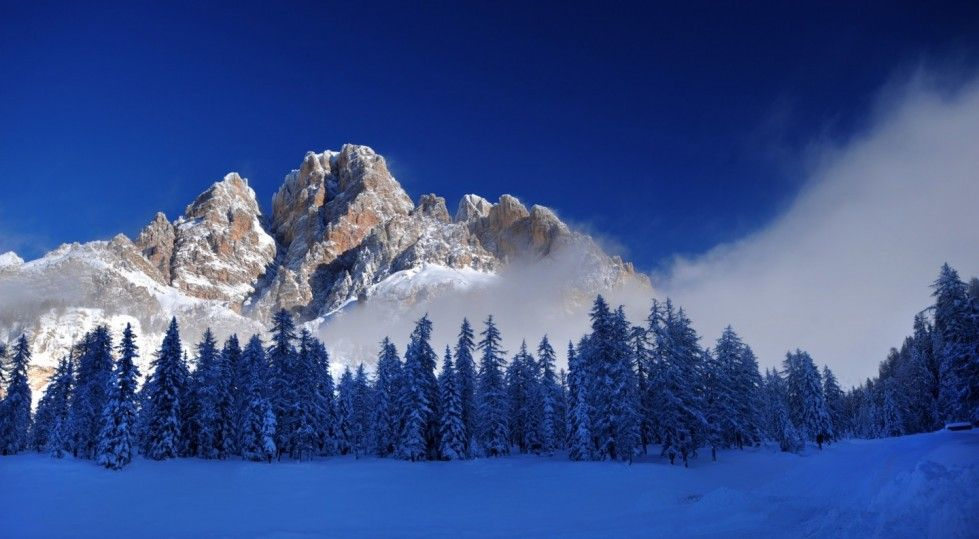 Caldo a Natale e Capodanno: niente neve in montagna secondo i meteorologi