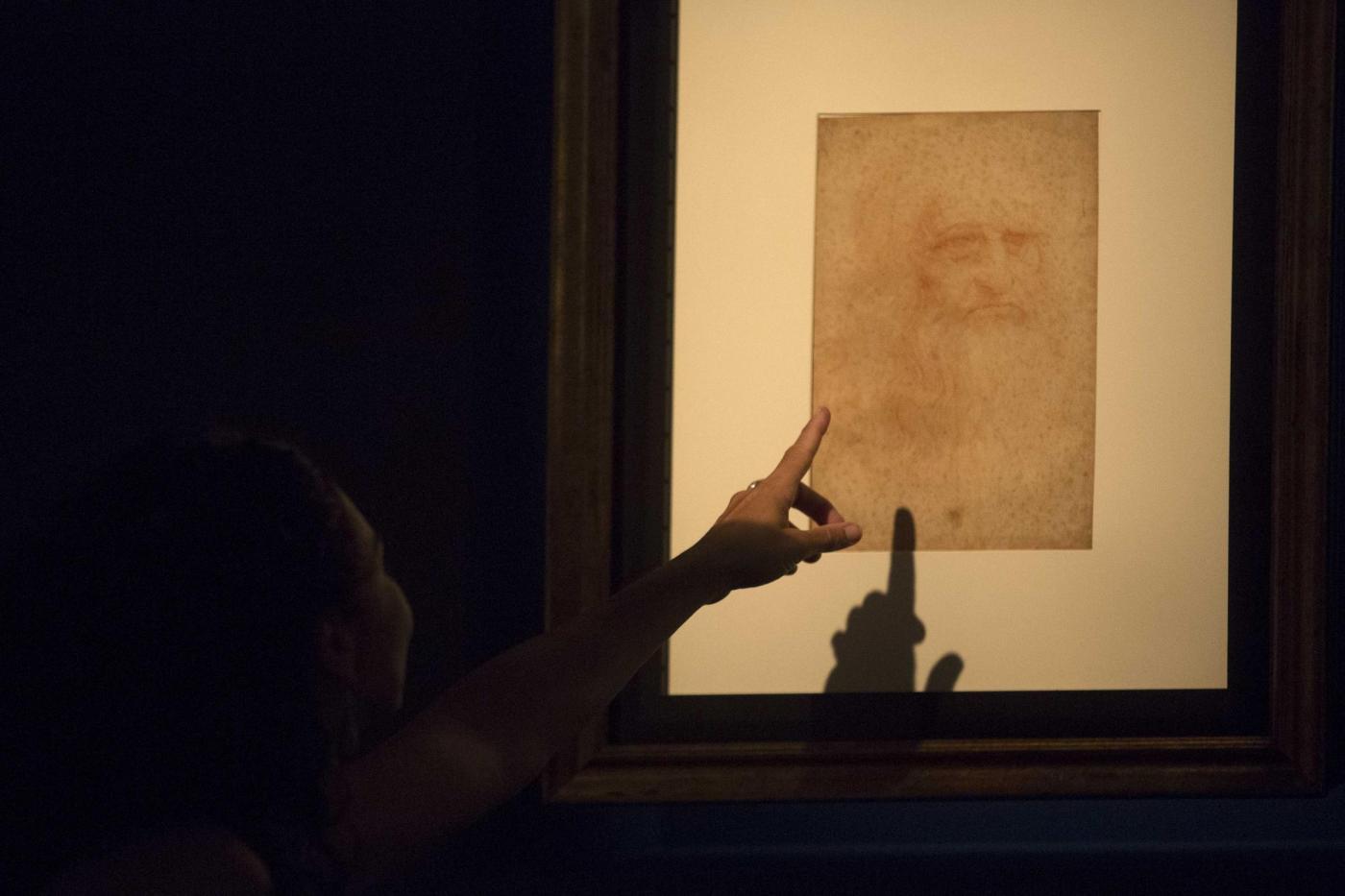 Leonardo da Vinci: svelati i 35 discendenti, tra loro anche Franco Zeffirelli