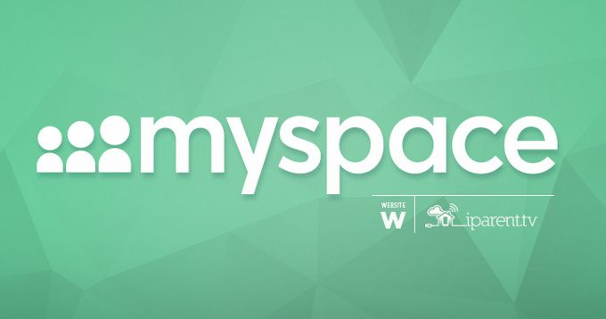myspace facebook