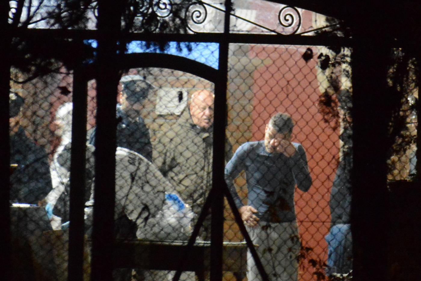 Perugia, donna uccisa in casa dal marito