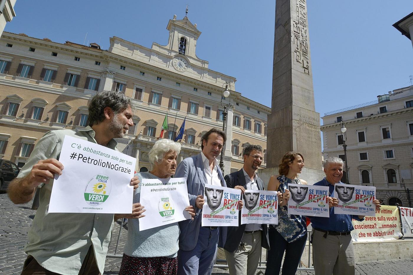 Trivelle Adriatico, governo fa marcia indietro: ripristinato divieto entro 12 miglia marine