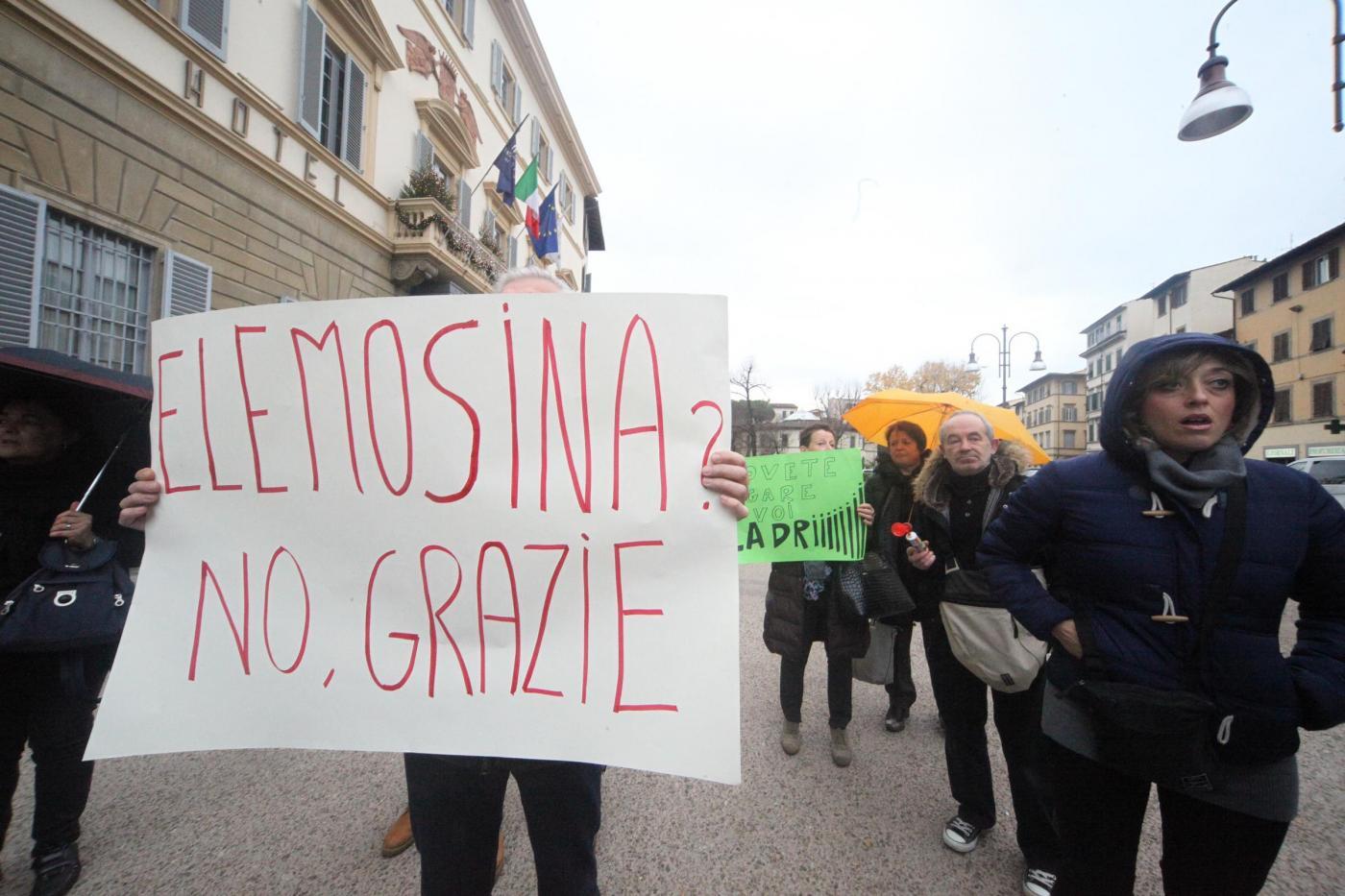 Scandalo Banca Etruria, oltre al padre della Boschi è coinvolto anche il padre di Renzi?