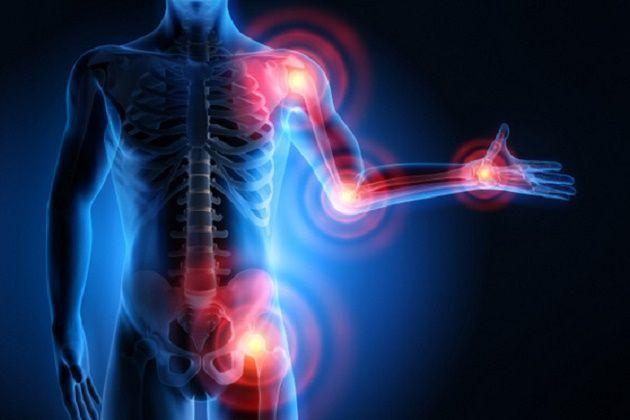 L'alimentazione consigliata per combattere i reumatismi