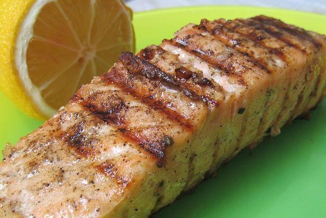 salmoni colorati cenone pranzo natale