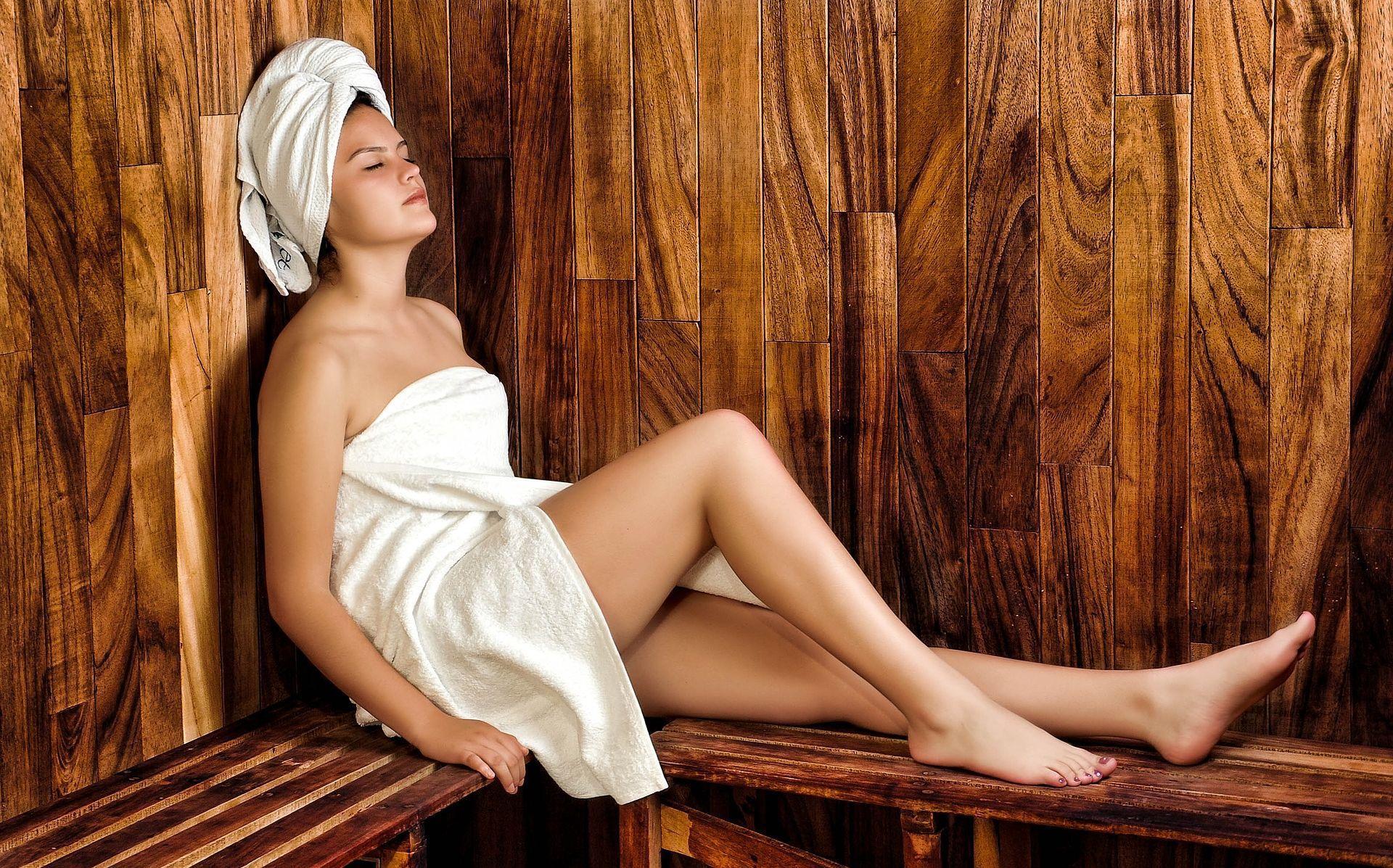 sauna benefici rischi