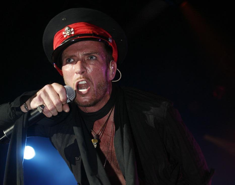 Morto Scott Weiland, cantante dei Stone Temple Pilots e dei Velvet Revolver