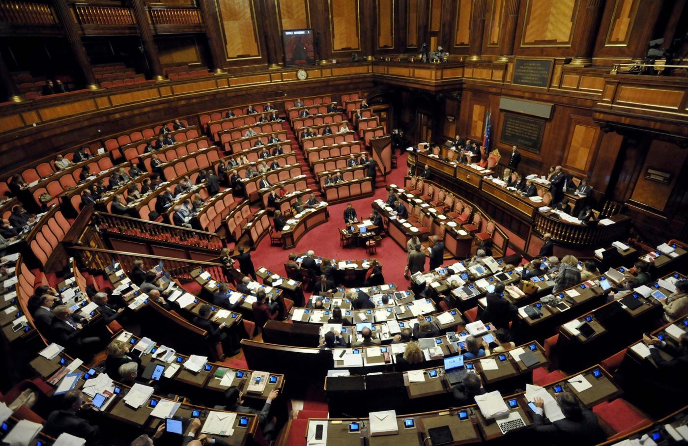 Riforme governo Renzi, tutte le leggi ferme in Senato