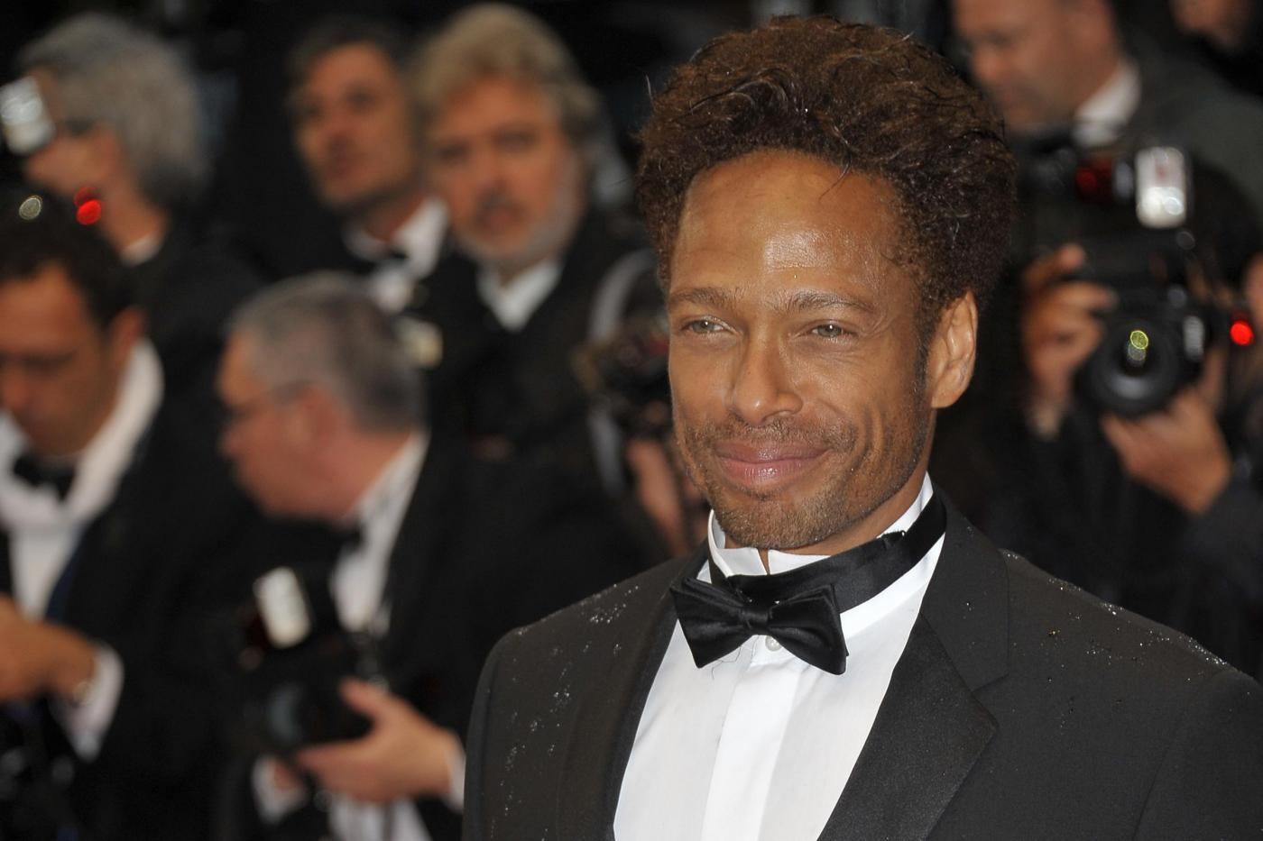 "Cannes, Red carpet del film ""Jimmy P."""