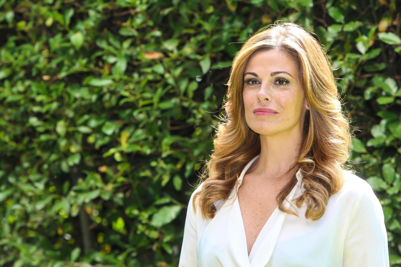 Vanessa Incontrada, no a Sanremo: la carriera di attrice ha la precedenza su tutto