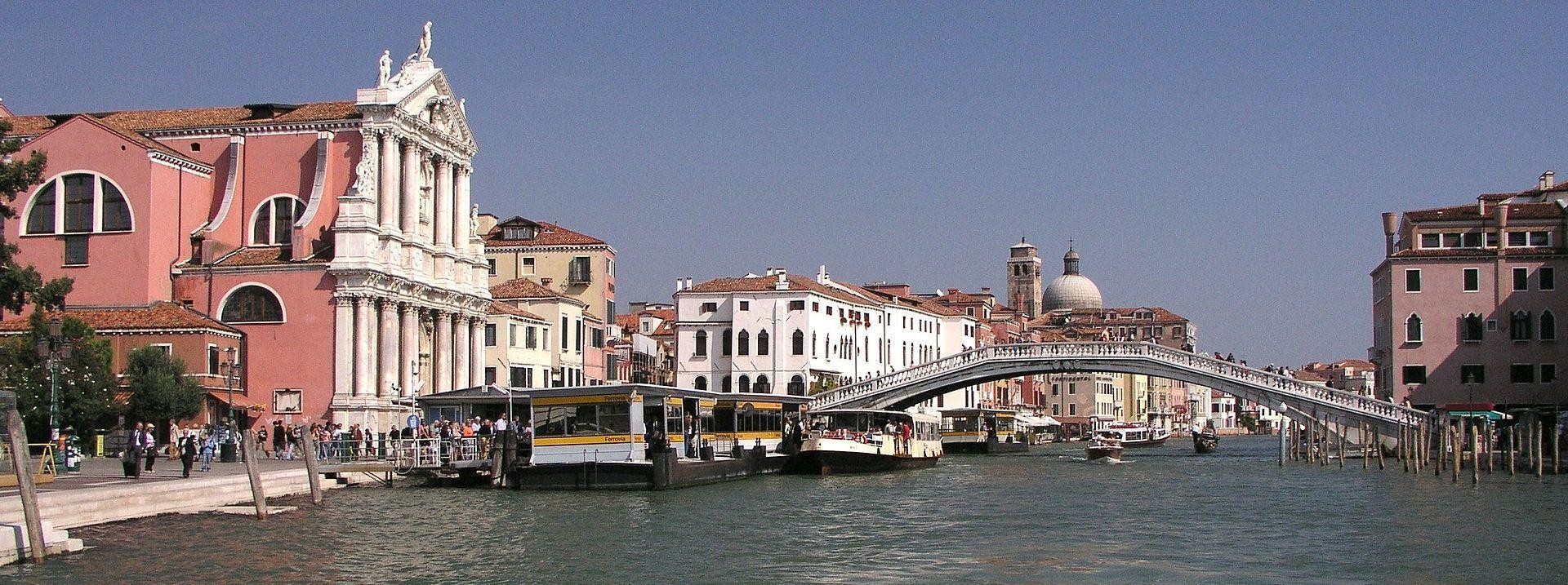 Trasporto sostenibile, Venezia è la città più eco-mobile d'Italia