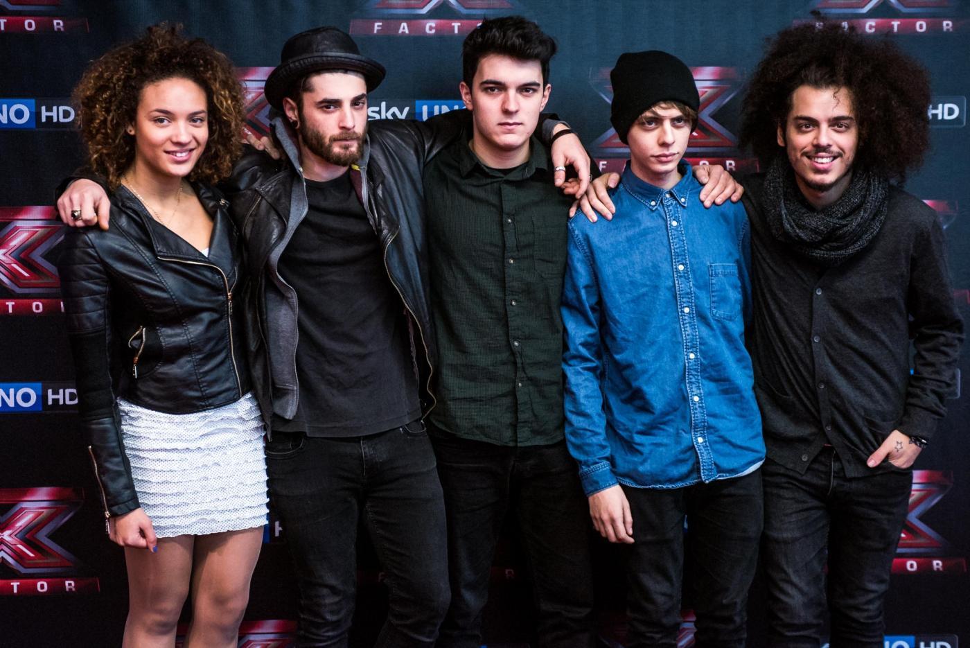 X Factor 2015 finale