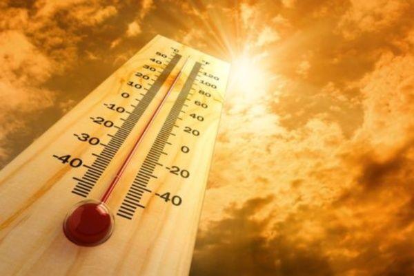 Terra, temperatura record raggiunta nel 2015: le elaborazioni del Noaa